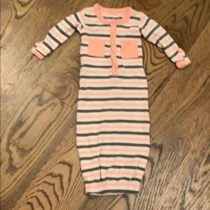 The very best baby gown! - L'ovedBaby 0-3 month